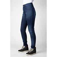 Bull-it Icona 2 Slim Regular Lady Jeans Blue