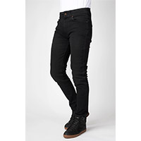 Bull-it Onyx Slim Regular Jeans Black