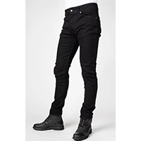 Bull-it Onyx Straight Regular Jeans Black