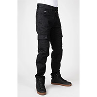 Bull-it Ranger Regular Jeans Easy Black