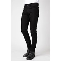 Bull-it Zero Regular Skinny Jeans Black