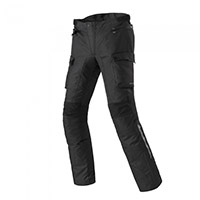 Pantaloni Clover Scout 3 Nero