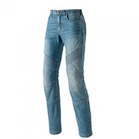 Clover Sys Pro Jeans azul medio