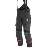 Dainese Pantaloni Antartica Gore-tex Nero Blu