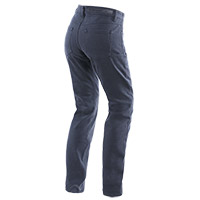 Jeans Donna Dainese Casual Slim Blu Donna
