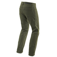 Dainese Classic Regular Jeans Olive