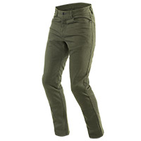 Dainese Classic Slim Jeans Olive