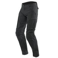 Dainese Combat Jeans Black