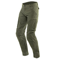 Dainese Combat Jeans Olive