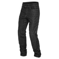 Dainese Denim Regular Jeans Black