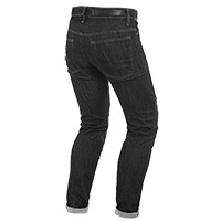 Jeans Dainese Denim Slim Nero