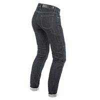 Jeans Donna Dainese Denim Slim Blu Donna