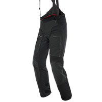 Dainese D-explorer 2 Pants Ebony Black