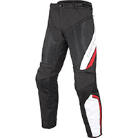Dainese Drake Air D-dry Pants Red