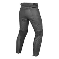 Dainese Pony C2 Perforated Leather Pants Black