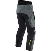 Dainese Solarys Pants Anthracite Fluo Yellow