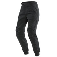 Dainese Trackpants Lady Pants Black