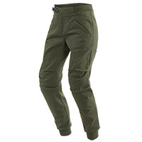 Dainese Trackpants Lady Pants Olive