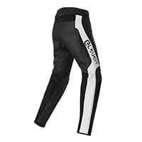 Pantalones Eleveit Pro Slider negro blanco