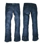 Esquad E-chimede Jeans Classic Donna Donna