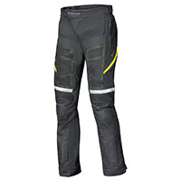 Pantaloni Held 2in1 Aerosec Gore-tex® Nero Giallo