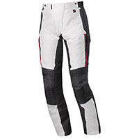 Held Torno 2 Gore-tex Lady Pants Gray Red
