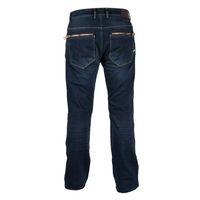 Jeans Moto Helstons Corden Superstretch Blu - 3