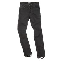 Helstons Dena Ladies Jeans Black