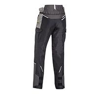 Ixon Balder Pants Black Grey Yellow