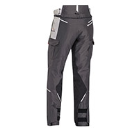 Pantalones Ixon Balder negro gris rojo