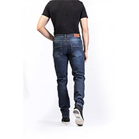 Ixon Barry Jeans Barry Washed Blue