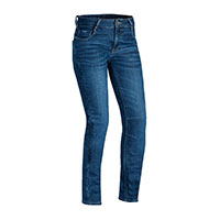 Jeans Donna Ixon Cathelyn Kevlar® Blu Donna
