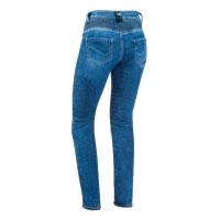 Jeans Donna Ixon Cathelyn Kevlar® Stonewash Donna