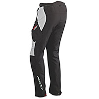Pantaloni Ixon Crosstour 2 Nero Bianco