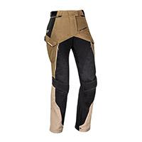 Ixon Eddas Lady Pants Sand Brown Black