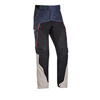 Pantaloni Ixon Eddas Grege Navy Nero