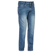 Jeans Ixon Flint Stonewash Blu