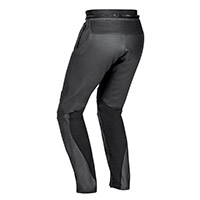 Ixon Hawk Leather Pants Black