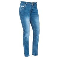 Jeans Donna Ixon Mikki Cordura® Stonewash Donna