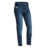 Jeans Donna Ixon Mikki Cordura® Blu Donna
