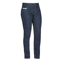 Jeans Donna Ixon Mikki Cordura® Navy Donna