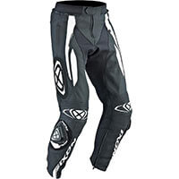 Ixon Vortex Trousers Black White