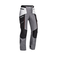 Ixon Sicilia Pant Gray Black