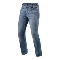 Jean Rev'it Brentwood Bleu Clair