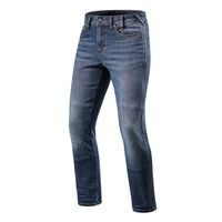Jean Rev'it Brentwood Bleu