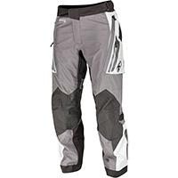 Pantaloni Klim Badlands Pro Grigio
