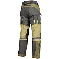 Pantaloni Klim Badland Pro Sage Giallo Hi Vis