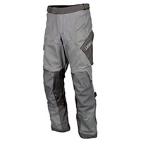 Klim Baja S4 Monument Pants Grey