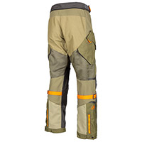 Klim Baja S4 Sage Strike Pants Orange