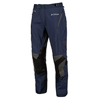 Pantaloni Klim Kodiak Navy Blu